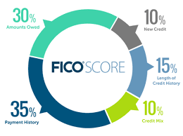 Understanding and Improving Your Credit Score by Fabienne Swartz